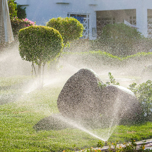 Automatic Lawn Sprinkler Corp Irrigation Co Nj Ny Amp Ct
